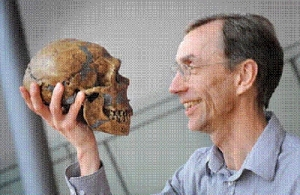 Atala Svante Paabo research Neanderthal skull