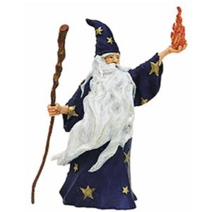 figurine-magicien-merlin