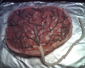 Placenta, fetal face